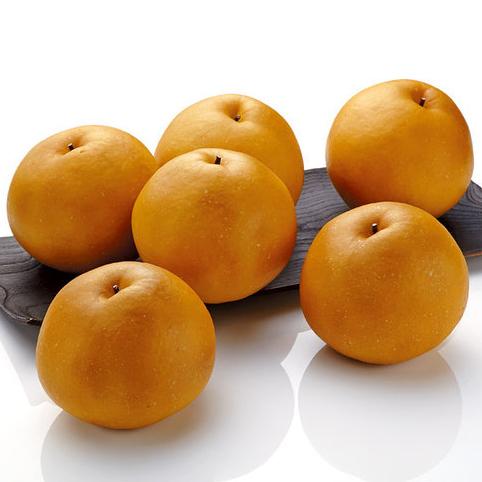栃木 大谷石室熟成にっこり梨